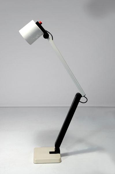 Erco - Vintage Design Lighting