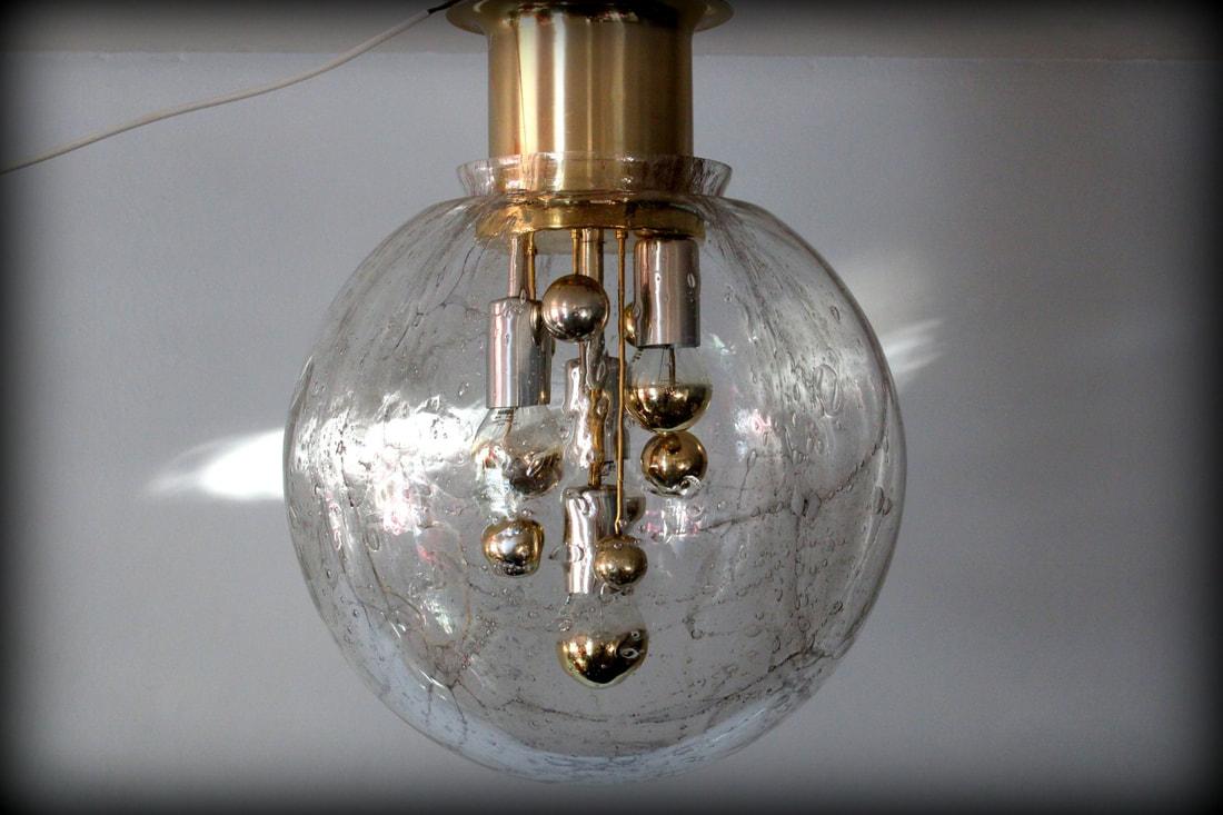 Design Vintage Hanglamp.Vintage Design Verlichting